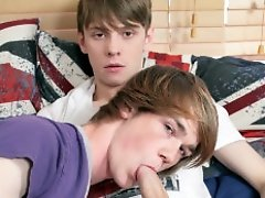Gaylifenetwork - Kai Alexander and James Radford